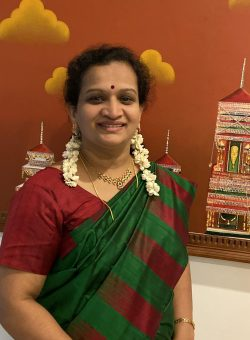 Shreeja Kumar